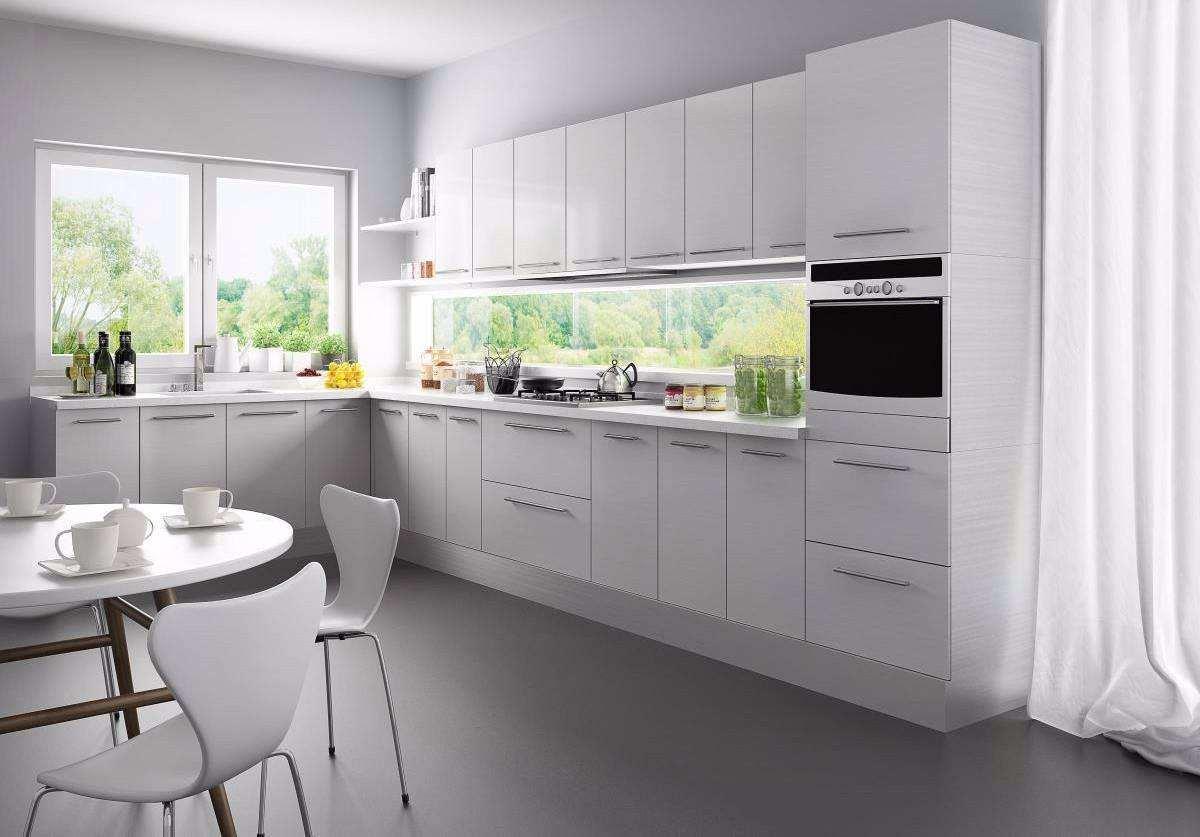家居装修中的厨房室内设计规划