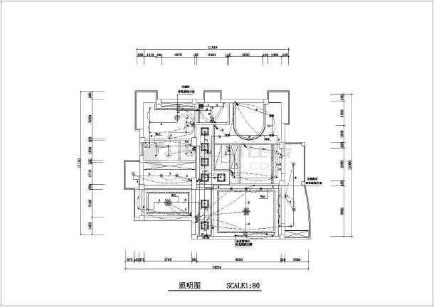 家居装饰线路的设计与生活安全息息相关