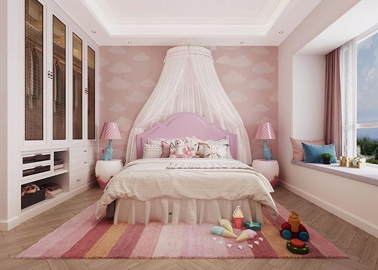 这些室内设计的风格总有一款适合你