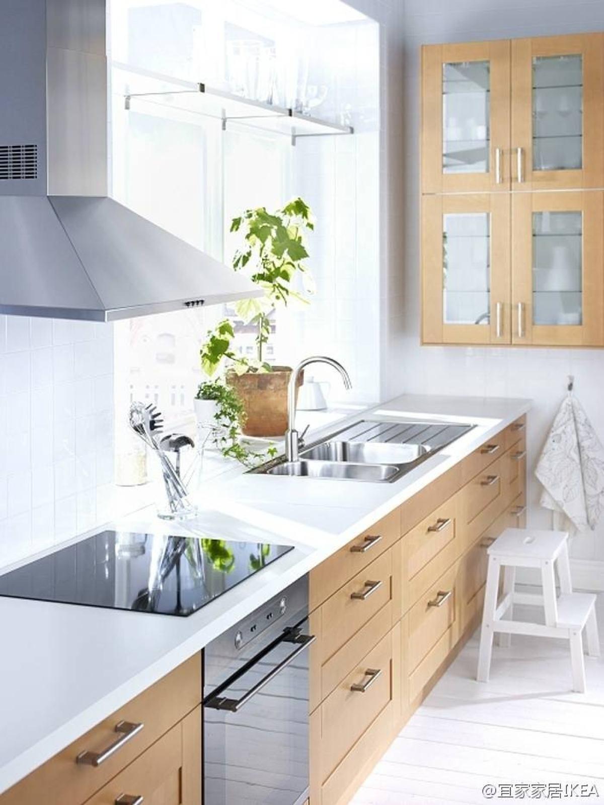不打无准备之仗-厨房设计收纳