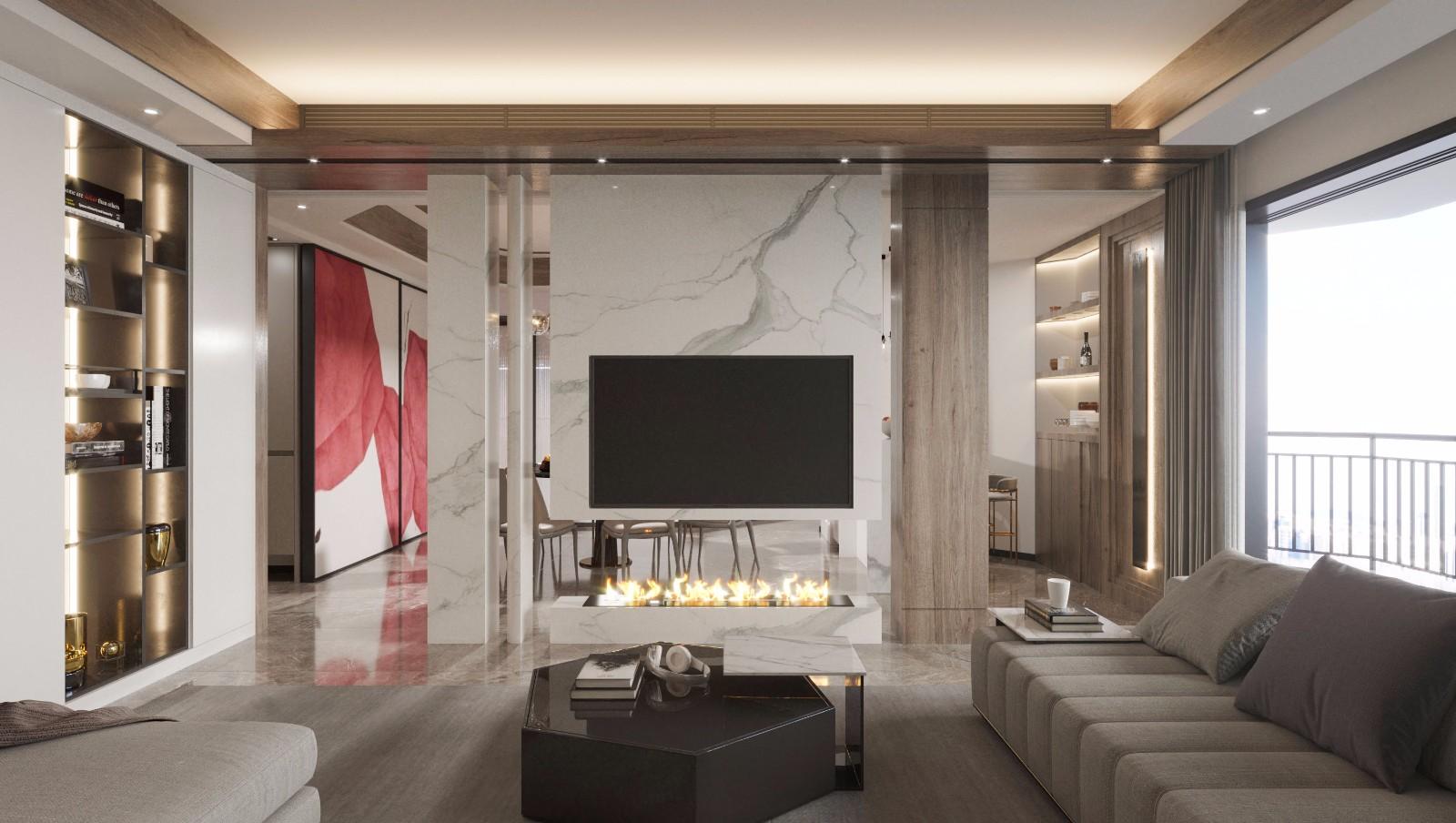 广州室内设计带你了解如何才能保证你家不过时