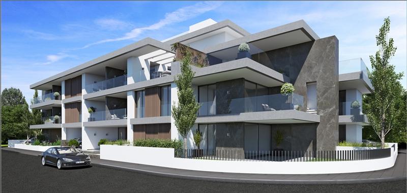 新西兰现代度假公寓 1600方